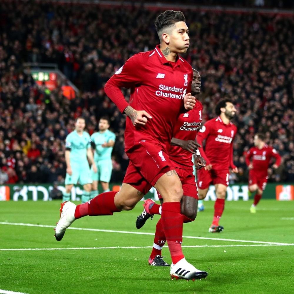 Premier League 17 Matchday Round Season 2018 2019: Liverpool FC 2018/2019 Liverpool V Arsenal