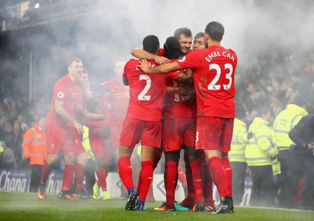 Liverpool Fc: Liverpool FC Stats