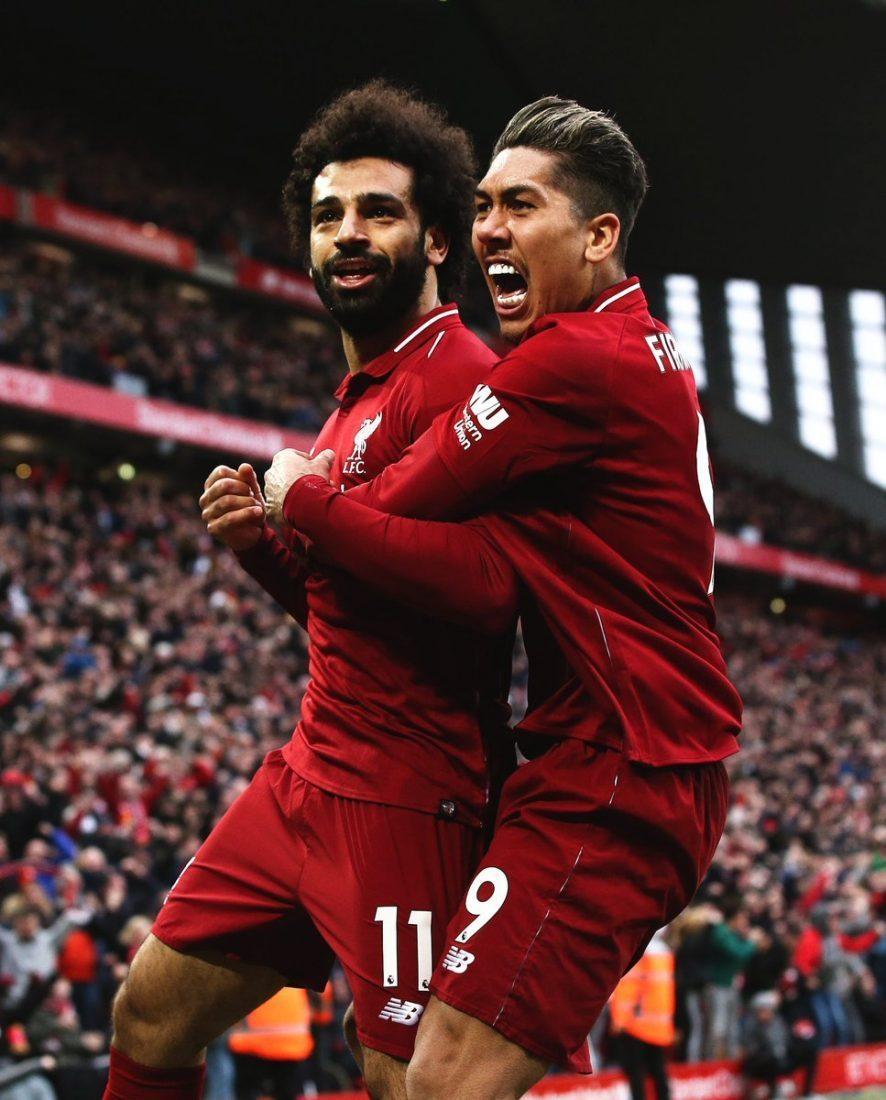 Lucas Moura Goal Vs Manchester United: Liverpool FC 2018/2019 Liverpool V Tottenham